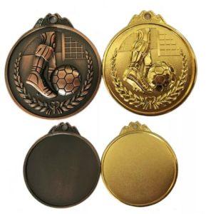 medali iz metalla